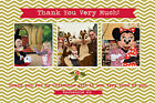 Personalised+Photo+Christmas+Thank+You+Cards+%2F+Notes+Inc+envelopes+Z59