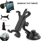 "360° Rotate Car Dashboard Windshield Mount Holder For RCA 7""~11"" Tablets PC YA"