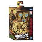 Transformers War For Cybertron Kingdom Deluxe Cheetor Warpath Blackarachnia Trex For Sale