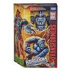 Transformers Generations War For Cybertron Kingdom Voyager WFC Optimus Primal For Sale