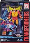 Transformers the Movie Studio Series 86 Voyagers SS-86-04 Hot Rod Scourge G1