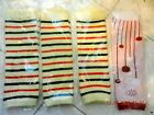 Girl's/Woman's Leg Warmers, One Size