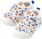 Miki House Hot Biscuits Second Baby Shoes | Blue | US Seller