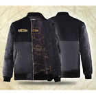 League of Legends LOL Runeterra Bomber Jacket - Offcial Goods Expeditedship