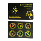 1/6X Anti Radiation Protection Sticker EMF Protector Quantum Shield For Phone US
