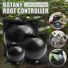 1pc Plant Rooting Device High Pressure Propagation Ball High Pressure Box