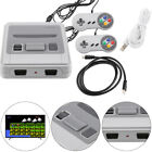 Built-in 621 Games in 1 Classic Mini TV Game Console HDMI Gamepads NES Retro UK