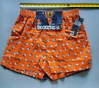 2 Pack ROUTE NORTH Cotton Woven Boxers Size S, L, XL (Variations)