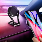 360° Rotating Holder Car Magnetic Mount Stand For Cell Phone GPS Accessories