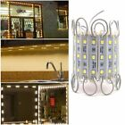 US 5050 Warm White Store Front LED Window Light Module Sign Lamp+Remote+US Power