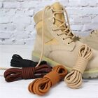 Athletic Strong Round Boot Laces Walking Boot Laces Bootlaces Sneaker Shoelaces