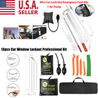Professional Car open unlock Kit Easy Entry Long Reach Tools 10/13 Auto access