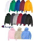Champion Reverse Weave Hooded Sweatshirt S101 Heavyweight Hoodie Pullover