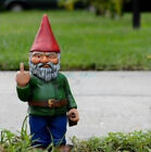 Peeing Gnome Naughty Garden Gnome For Home Lawn Ornaments Statue Decor Au New