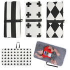 Baby Portable Changing Mat Diaper Pad Travel Nappy Clean Fold For Toddle Newborn