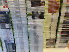Xbox 360 Games You Choose Save Up To 20% Mostly Cib Tested tested working
