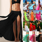 Damen Badeanzug Sexy BH Maxi Rock Bikini Cover Up Strandkleid Sarong Wrap Pareo