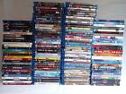 Blu-Ray Movies Lot - Pick Your Own: $2-$12 + Flat Rate Shipping $3.5 Lot #2
