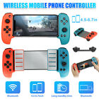 Bluetooth Wireless Mobile Game Controller Handle Gamepad For Android iPhone PUBG