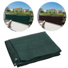 Heavy Duty Fencing Mesh Shade Net Cover/Ties Privacy Netting Fence Screen