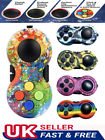 Fun Sensory Game Controller Fidget Kids Toy Bubble Special Needs ADHD Autism