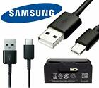 CABLE USB TYPE-C CHARGEUR SAMSUNG S10 S8 S9 PLUS NOTE 8 9...