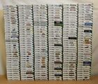 Nintendo Ds Games Pick Your Bundle Action, Puzzles, Mystery **fast Postage** M-z