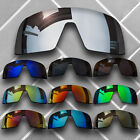 Polarized Replacement Lenses for-Oakley Sutro OO9406 Anti-Scratch Choices US