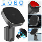 15W Car Mount Magnetic Wireless Charger Holder For iPhone12 Pro Max Mini Magsafe