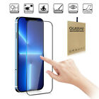 for iPhone 13 mini iphone 13 Pro Max 2021 HD 9H Clear Screen Protector Fast Ship