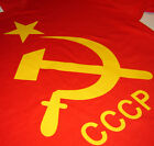 CCCP Gold USSR Soviet Russian KGB New Communist T shirt