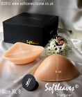 Silicone Breasts Breast Forms XXX-Large 1711g  DD