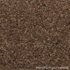 Brown Quality Feltback Twist Carpet Roll, Lounge Stairs