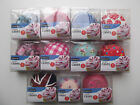 EDDINGTONS CUPCAKE, MUFFIN CAKE CASES LARGE MEDIUM VARIOUS SIZES & COLOURS