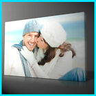 "YOUR PHOTO ON BOX CANVAS ART FROM 12""X8"" IN 3:2 RATIO"