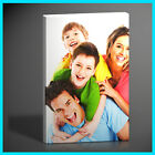 "YOUR PHOTO ON BOX CANVAS ART FROM 10""X20"" IN 1:2 RATIO"