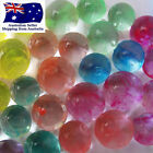 100g 3d Crystal Soil Water Balls Marble Beads For Wedding Home Table Decoration