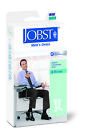 men wearing stockings - Jobst for Men Dress Compression Knee High Socks 8-15 mmhg Therapeutic Supports