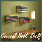 New Umbra Design Invisible Conceal Book Shelf Floating Bookshelf Wall Home Decor