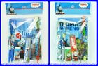 Thomas Tank Engine and Friends Stationery Gift Set Pen Pencil Ruler Party Favors