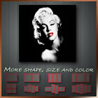 ' Marilyn Monroe ' Pop Art Canvas More Color & Style & Size
