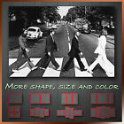 Abbey Road The Beatles Canvas Modern Contemporary Abstract Wall Art Deco 6 Sizes