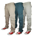 MENS ZICO JEANS MJT29 DESIGNER BRANDED LOOSE FIT CHINOS ALL WAIST AND LEG SIZES