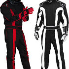 K1 - TR2 Triumph SFI-1 Auto Racing Suit - Nomex Style Fire - SFI 3.2A/1 Rated $155.0 USD on eBay