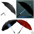 New LED Lighted Umbrella Blade Runner Star Wars Light Saber Style Novelty Gift