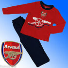 Arsenal FC Official Pyjamas with Hologram Swing Tag  Age 3-10 Years *Fast Post