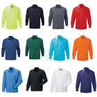New RUSSELL Long Sleeve Poly/Cotton Easy Care Poplin Shirt in 3 colours S - 4XL