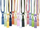 *BARGAIN* CLASSIC ROPE TASSEL CURTAIN TIE BACKS - HOLDBACKS - TIEBACKS