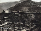 1926 Vintage Print UTAH COPPER MINING Industrial Photography Art By E.O. HOPPE