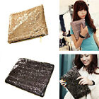 Dazzling Glitter Sparkling Bling Shiny Sequins Evening Party Bag Handbag Clutch